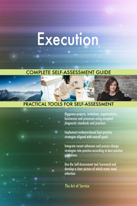 Execution Toolkit