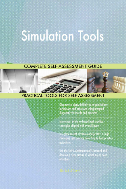 Simulation Tools Toolkit