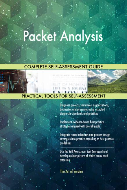 Packet Analysis Toolkit