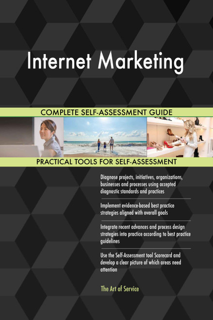 Internet Marketing Toolkit