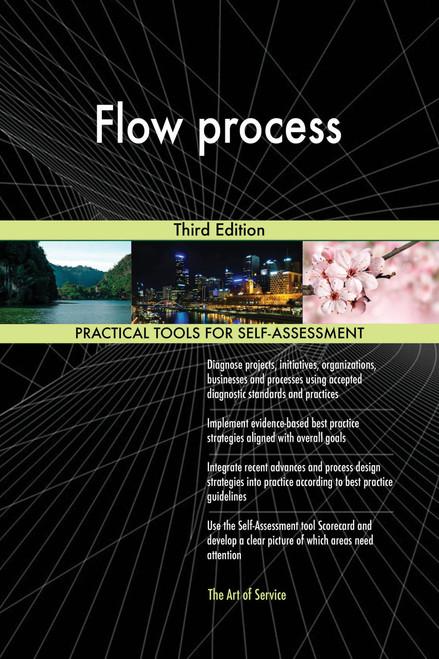 Flow process Third Edition