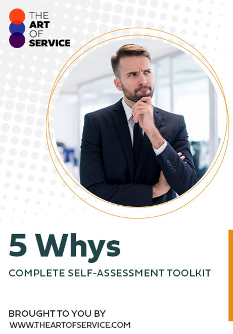 5 Whys Toolkit