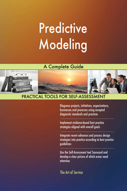 Predictive Modeling A Complete Guide