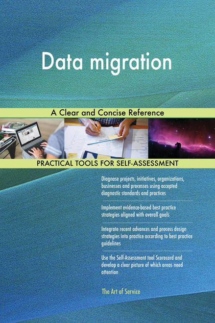 Data migration A Clear and Concise Reference