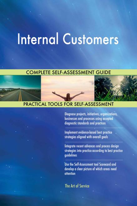 Internal Customers Toolkit