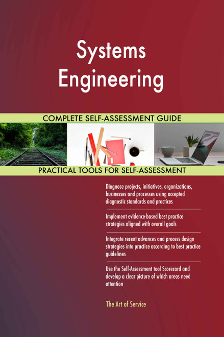 Systems Engineering Toolkit