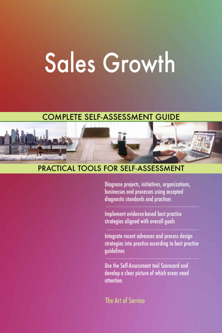 Sales Growth Toolkit