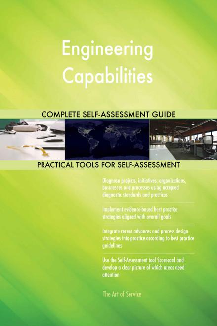 Engineering Capabilities Toolkit
