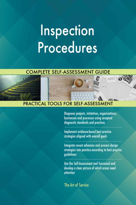 Inspection Procedures Toolkit