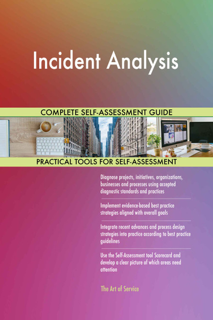 Incident Analysis Toolkit