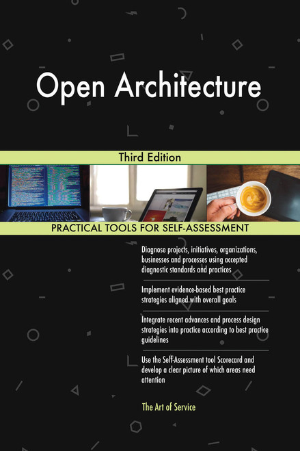 Open Architecture Third Edition