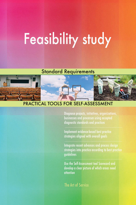 Feasibility study Standard Requirements