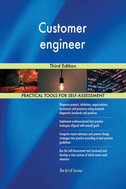 Customer engineer Third Edition