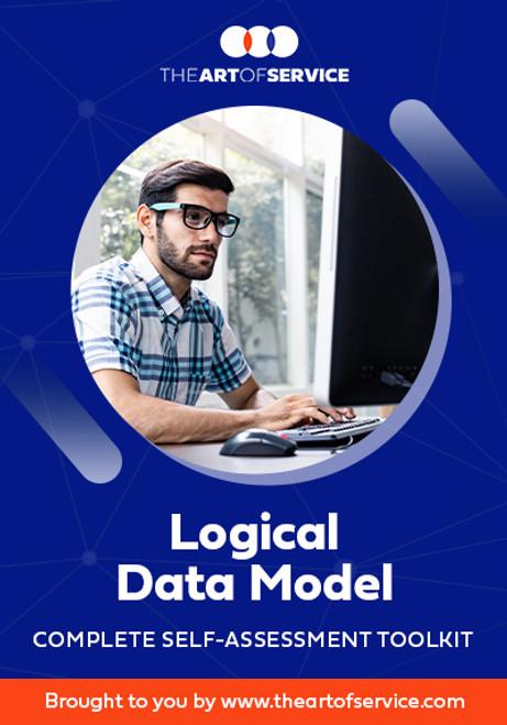 Logical Data Model Toolkit