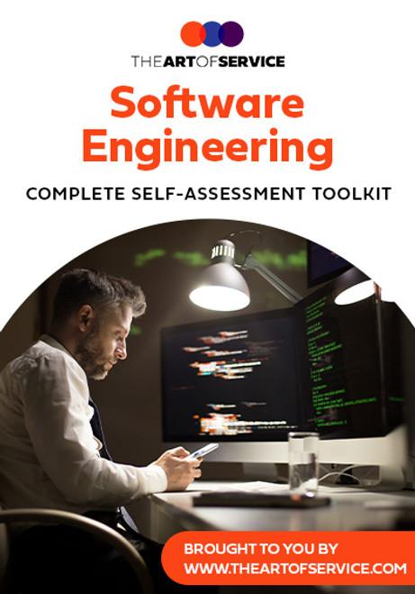 Software Engineering Toolkit