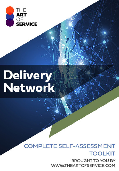 Delivery Network