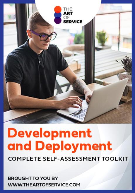 Development and Deployment