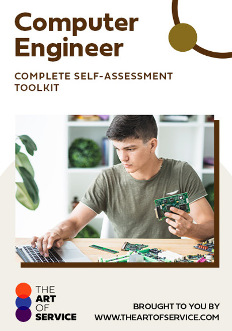 Computer Engineer Toolkit