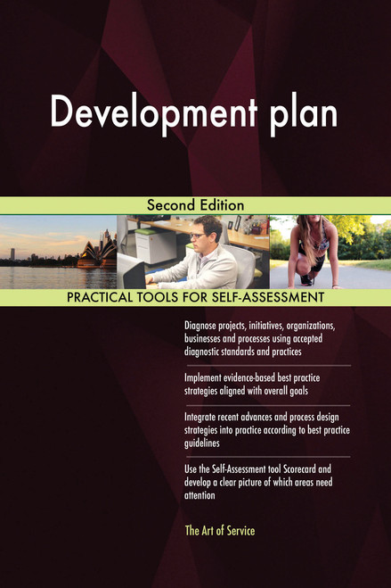 Development plan Second Edition