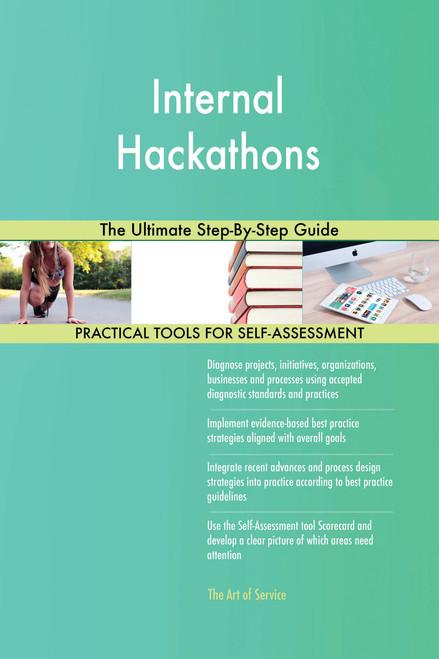 Internal Hackathons The Ultimate Step-By-Step Guide