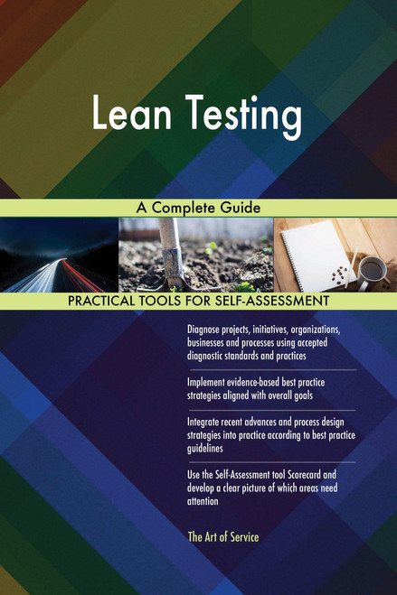 Lean Testing A Complete Guide