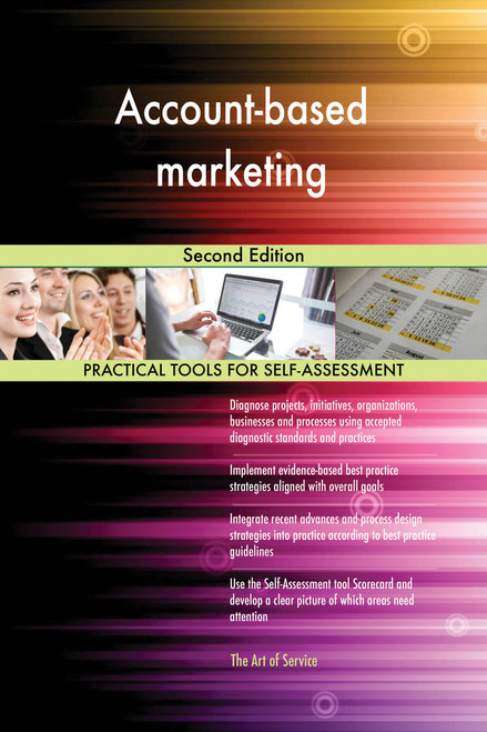 Account-based marketing Second Edition