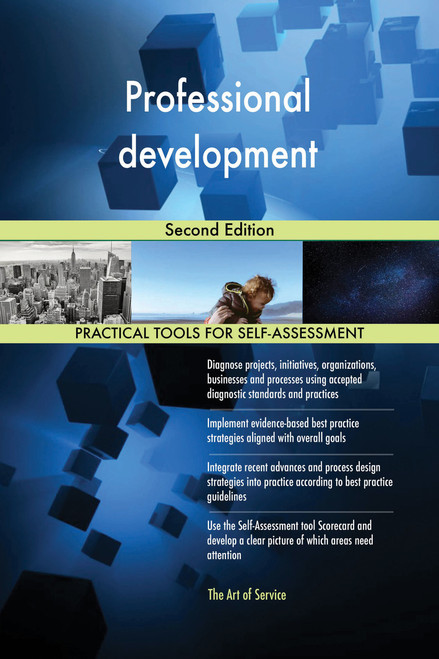 Professional development Second Edition