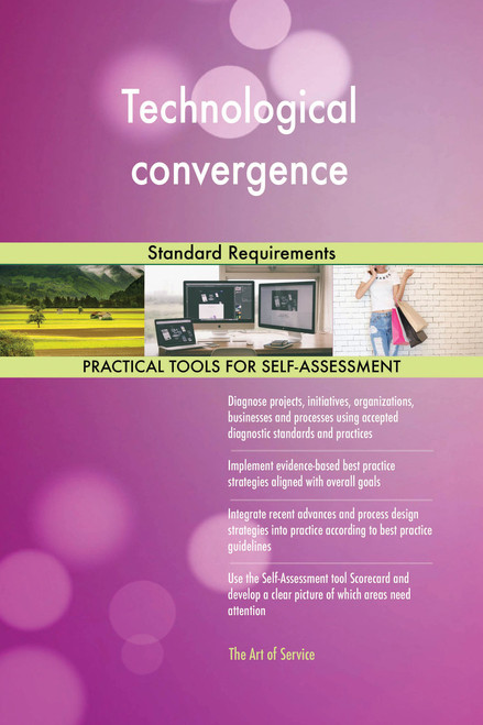 Technological convergence Standard Requirements
