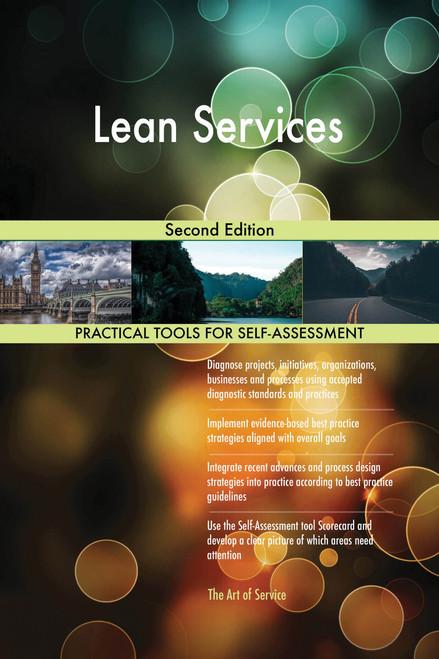 Lean Services Second Edition