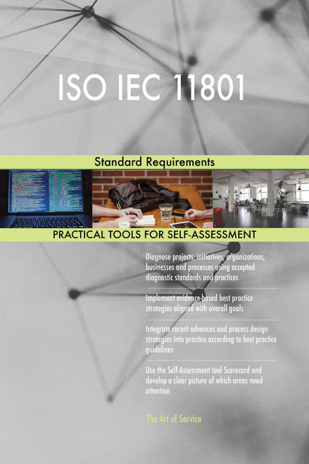 ISO IEC 11801 Standard Requirements
