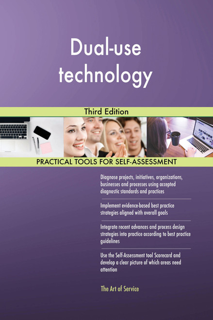 Dual-use technology Third Edition