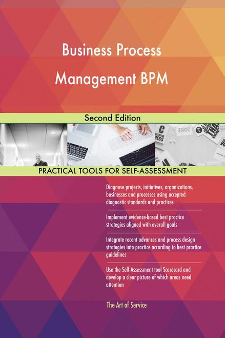 Business Process Management BPM Second Edition