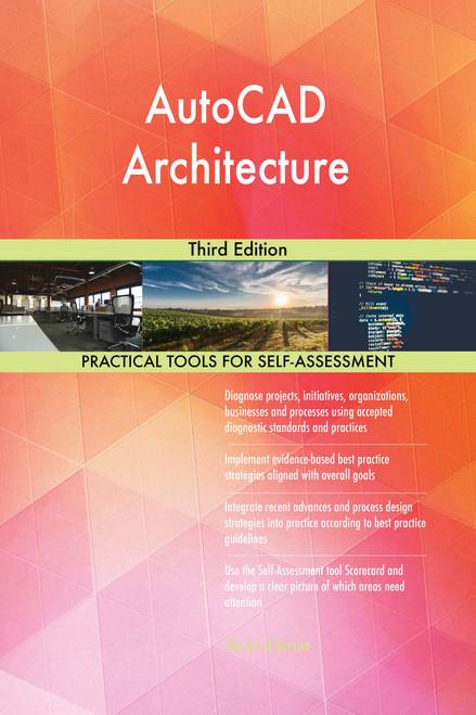 AutoCAD Architecture Third Edition