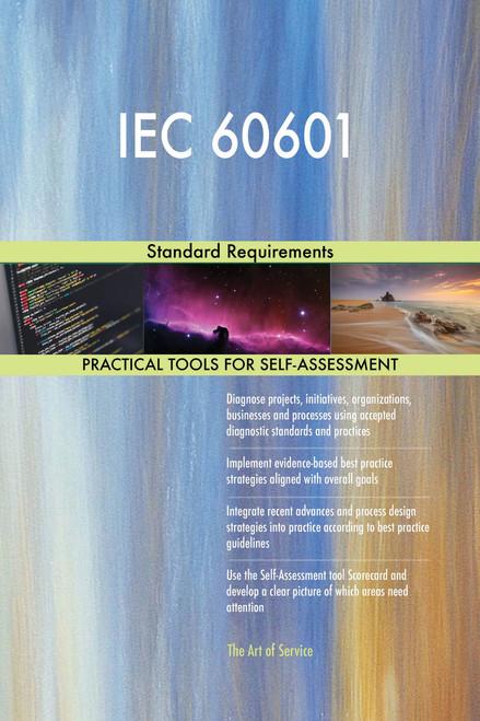 IEC 60601 Standard Requirements