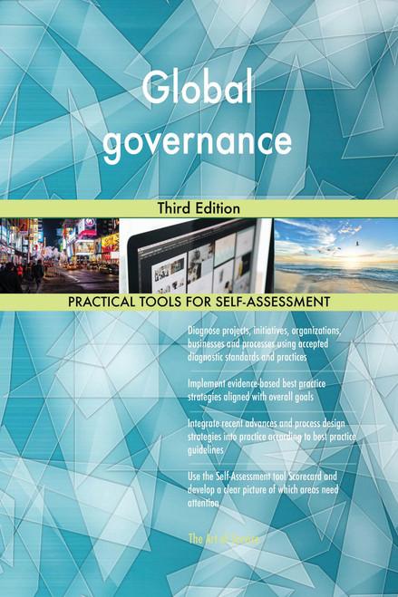 Global governance Third Edition