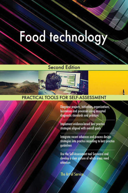 Food technology Second Edition