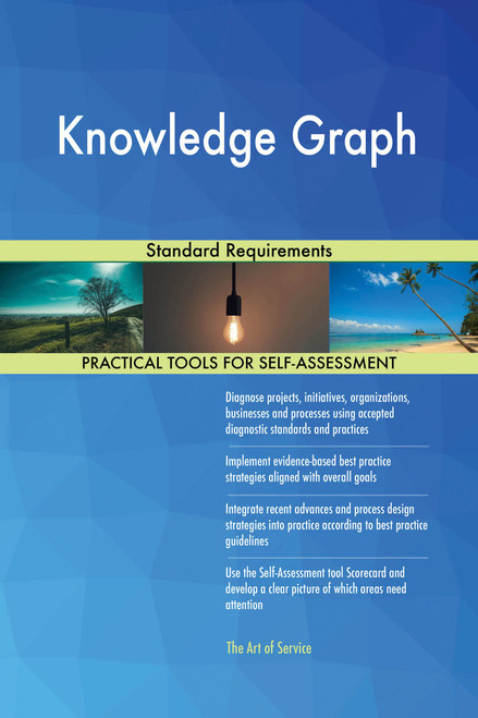Knowledge Graph Standard Requirements