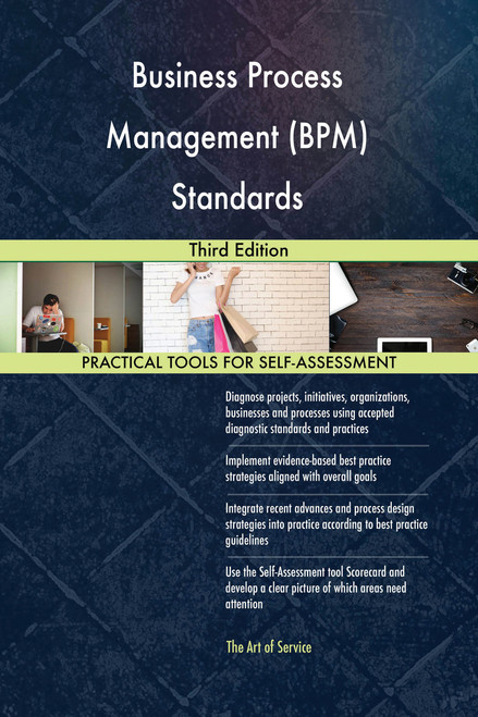 Business Process Management (BPM) Standards Third Edition