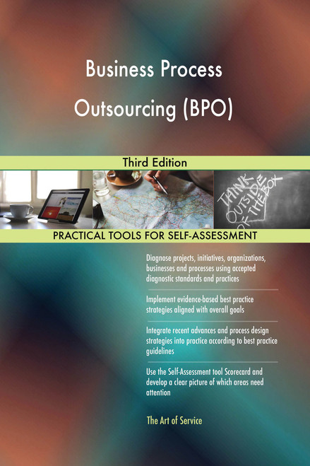 Business Process Outsourcing (BPO) Third Edition
