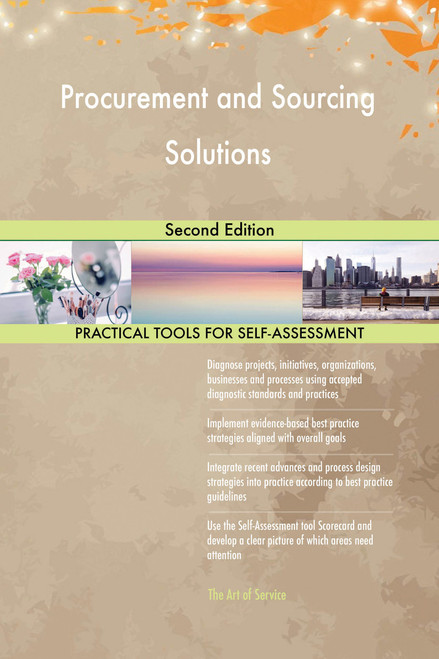 Procurement and Sourcing Solutions Second Edition