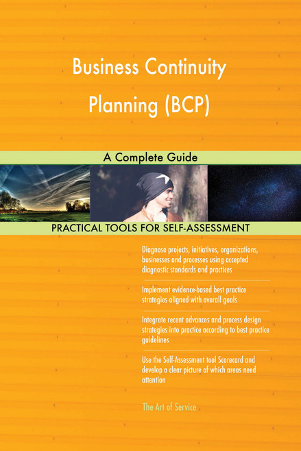 Business Continuity Planning (BCP) A Complete Guide