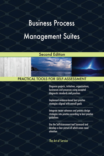 Business Process Management Suites Second Edition