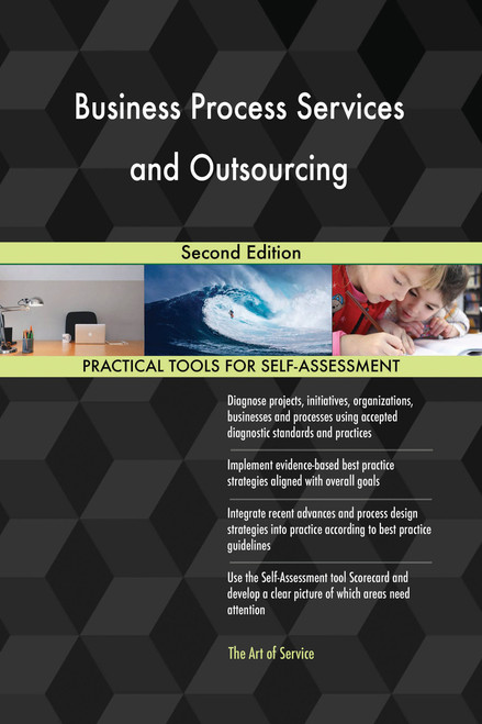Business Process Services and Outsourcing Second Edition