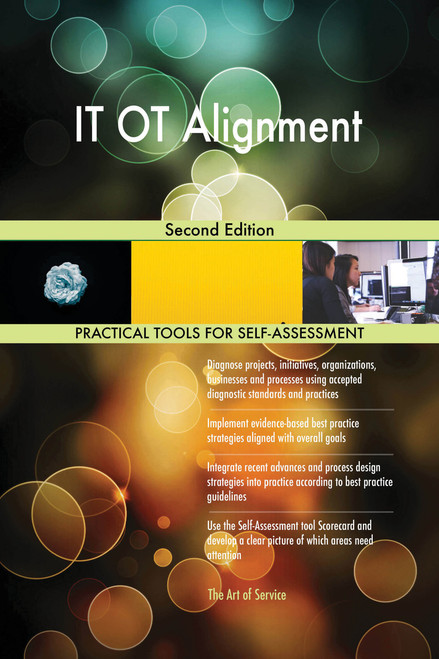 IT OT Alignment Second Edition