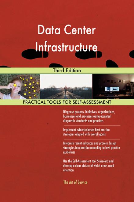 Data Center Infrastructure Third Edition