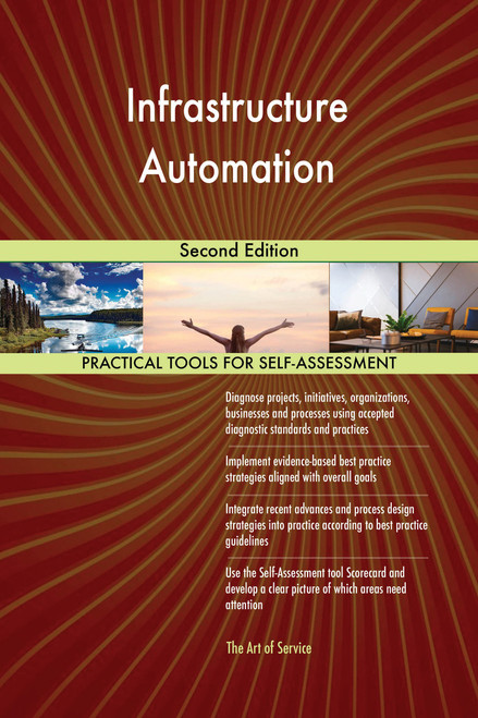 Infrastructure Automation Second Edition