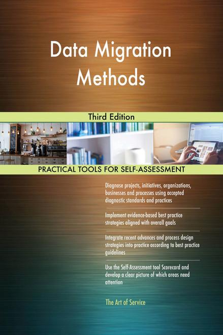 Data Migration Methods Third Edition