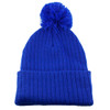 Royal AC1070 Acrylic Toque with Pom | Toque.ca