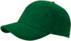 Kelly Brushed Cotton Stretchable Fitted Cap