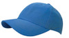 Royal Brushed Cotton Stretchable Fitted Cap